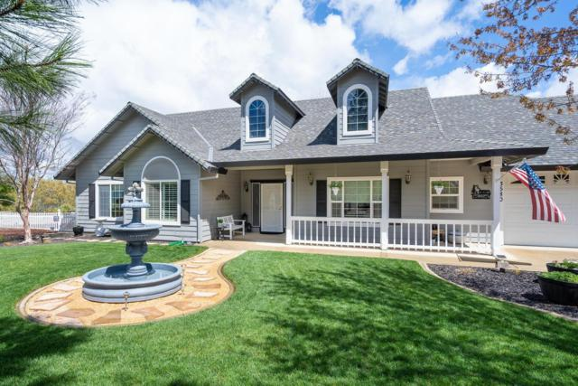 3580 Parleys Canyon Road, Placerville, CA 95667 (MLS #19025287) :: The MacDonald Group at PMZ Real Estate
