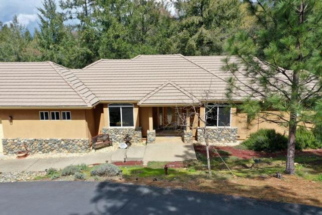 3205 Wasatch Road, Placerville, CA 95667 (MLS #19025305) :: The MacDonald Group at PMZ Real Estate