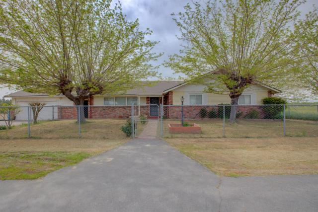 1227 W Bellevue Road, Merced, CA 95348 (MLS #19025311) :: The Del Real Group