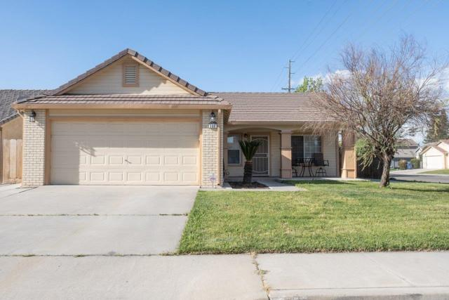 399 Leffler Place, Turlock, CA 95382 (MLS #19025331) :: The MacDonald Group at PMZ Real Estate