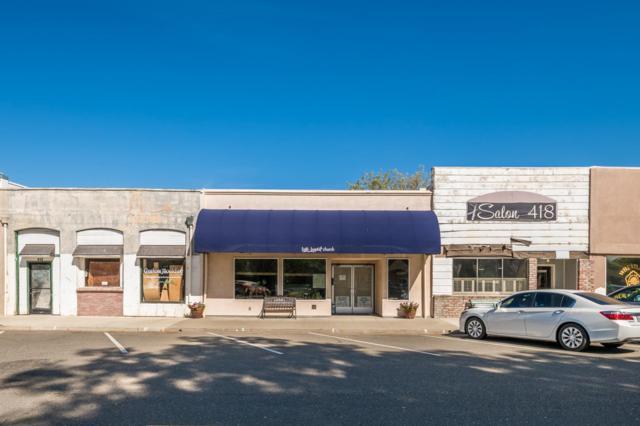 414 Front Street, Wheatland, CA 95692 (MLS #19025366) :: REMAX Executive