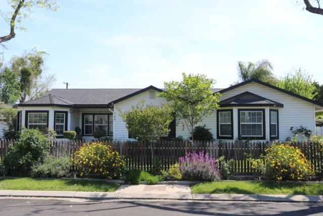 708 Dawn, Modesto, CA 95350 (MLS #19025371) :: The MacDonald Group at PMZ Real Estate
