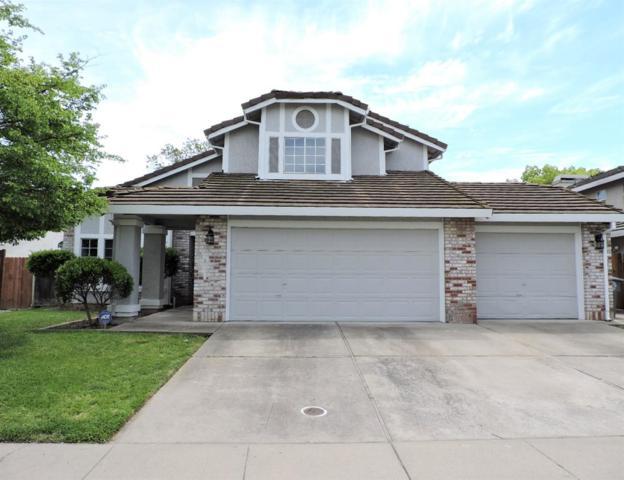9357 Framington Way, Elk Grove, CA 95758 (#19025379) :: Michael Hulsey & Associates