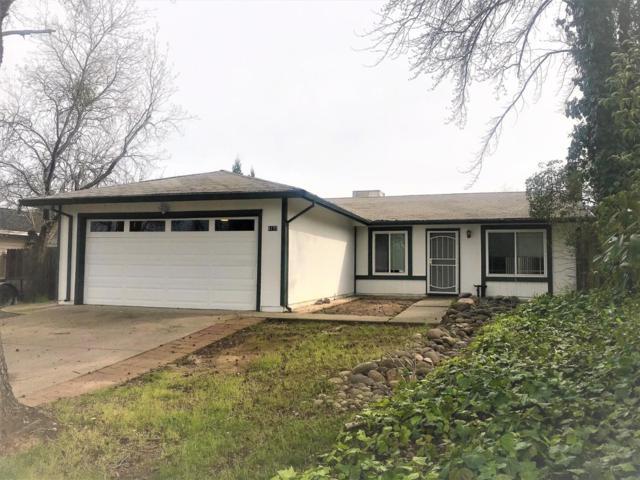 8172 Lin Oak Way, Citrus Heights, CA 95610 (MLS #19025387) :: The MacDonald Group at PMZ Real Estate