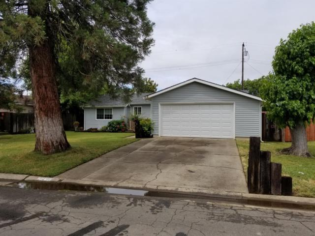 2630 Ellenbrook Drive, Rancho Cordova, CA 95670 (MLS #19025408) :: Keller Williams - Rachel Adams Group