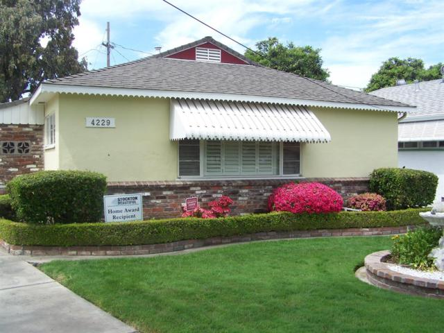 4229 N Commerce Street, Stockton, CA 95204 (MLS #19025438) :: Dominic Brandon and Team