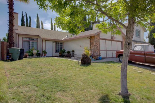 1308 Conrad Way, Modesto, CA 95358 (MLS #19025450) :: The MacDonald Group at PMZ Real Estate