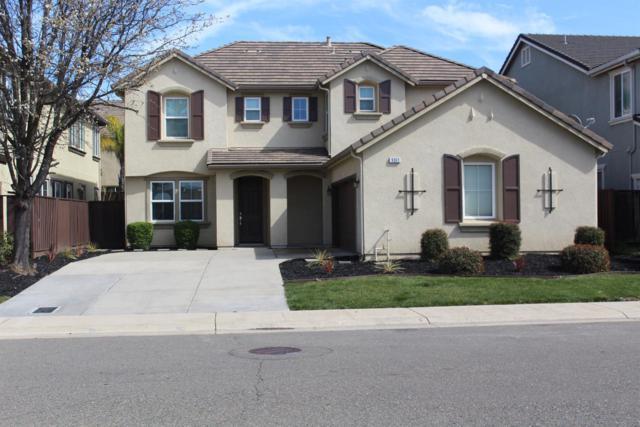 9263 Fife Ranch, Elk Grove, CA 95624 (MLS #19025469) :: The MacDonald Group at PMZ Real Estate