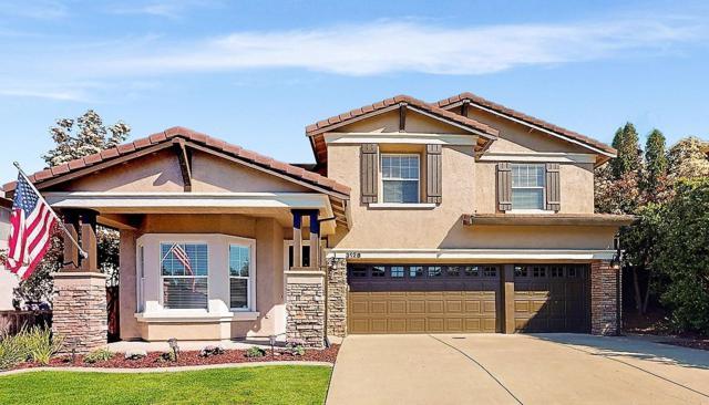 3128 Aaron Drive, Rocklin, CA 95765 (MLS #19025520) :: The MacDonald Group at PMZ Real Estate