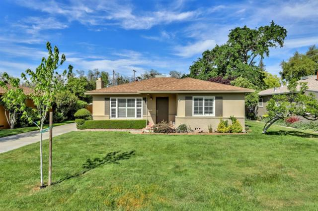 713 Auburn Street, Modesto, CA 95350 (MLS #19025541) :: The MacDonald Group at PMZ Real Estate