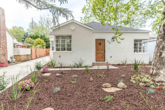 1028 58th Street, Sacramento, CA 95819 (MLS #19025560) :: The Del Real Group