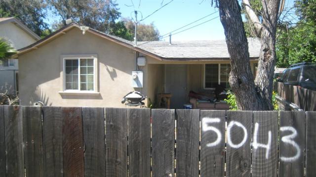 5043 E Carmellia Street, Stockton, CA 95215 (MLS #19025568) :: The MacDonald Group at PMZ Real Estate