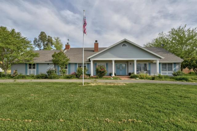 34910 County Road 24, Woodland, CA 95695 (MLS #19025615) :: The Del Real Group