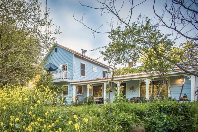 12339 Hilltop Drive, Grass Valley, CA 95949 (MLS #19025631) :: Heidi Phong Real Estate Team