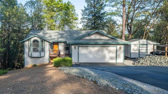 6281 Green Ridge Drive, Foresthill, CA 95631 (MLS #19025680) :: Keller Williams Realty