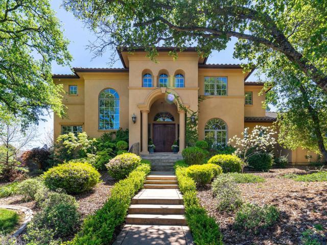 5424 Da Vinci Drive, El Dorado Hills, CA 95762 (MLS #19025700) :: Keller Williams Realty