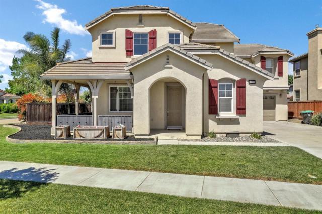 15820 Rocky Harbor Road, Lathrop, CA 95330 (MLS #19025725) :: REMAX Executive