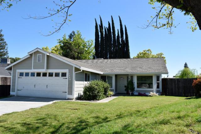 5900 Woodbriar Way, Citrus Heights, CA 95621 (#19025743) :: Michael Hulsey & Associates