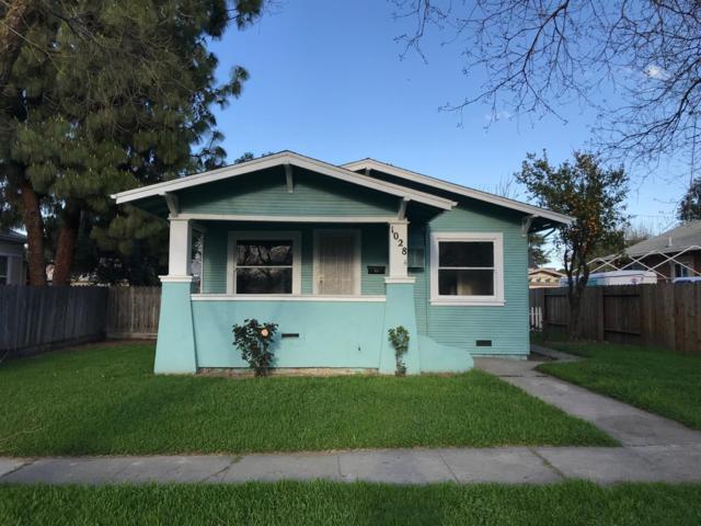 1028 Q Street, Newman, CA 95360 (MLS #19025769) :: REMAX Executive