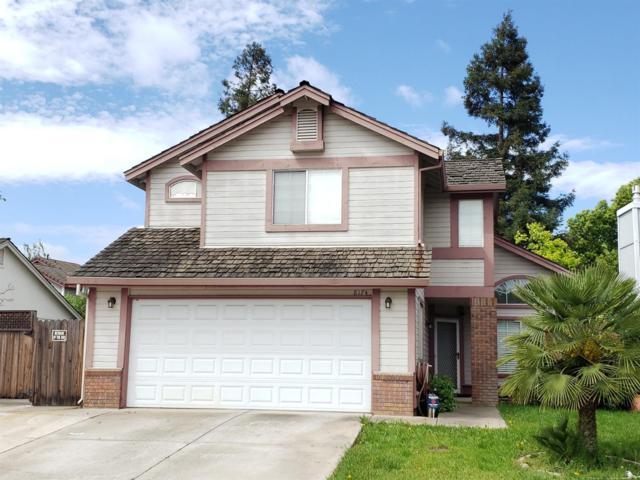 8174 Caribou Peak Way, Elk Grove, CA 95758 (#19025809) :: Michael Hulsey & Associates