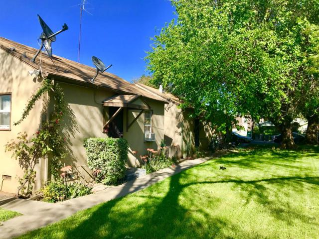 520 Cleveland Street, Woodland, CA 95695 (MLS #19025847) :: eXp Realty - Tom Daves