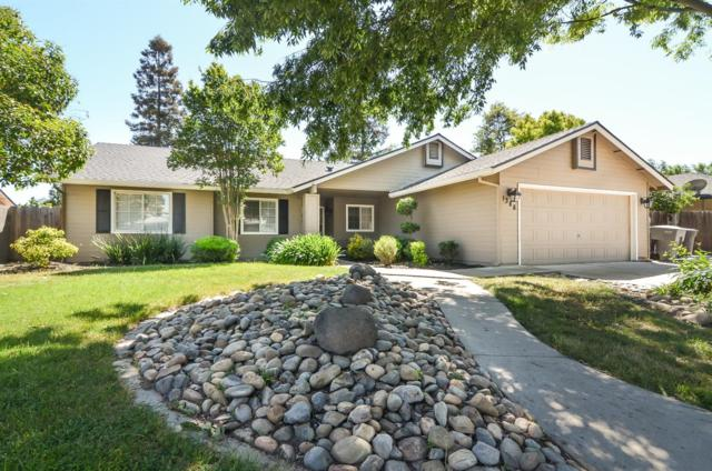 1386 Mosswood Avenue, Escalon, CA 95320 (MLS #19025929) :: REMAX Executive