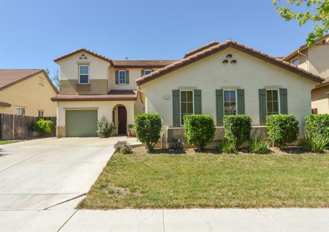 1129 Gaugin Way, Patterson, CA 95363 (MLS #19025939) :: REMAX Executive