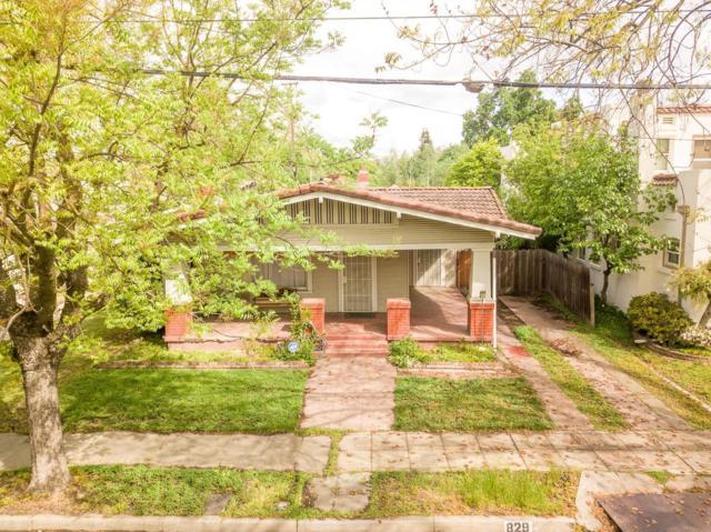 829 W Willow Street, Stockton, CA 95203 (MLS #19025975) :: Dominic Brandon and Team