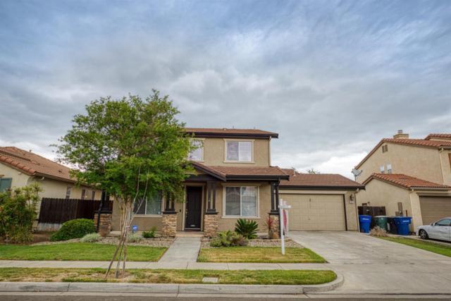 1453 Henley Parkway, Patterson, CA 95363 (MLS #19025977) :: Heidi Phong Real Estate Team