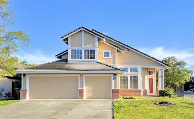 5200 Deepdale Way, Elk Grove, CA 95758 (#19026071) :: Michael Hulsey & Associates