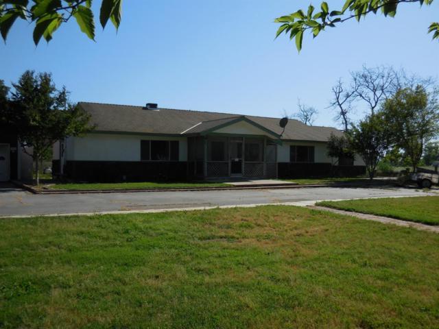 5051 Verde Avenue, Hilmar, CA 95324 (MLS #19026142) :: Keller Williams - Rachel Adams Group