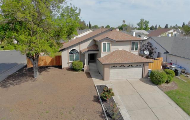 4011 La Tarriga Way, Sacramento, CA 95823 (MLS #19026292) :: Keller Williams - Rachel Adams Group