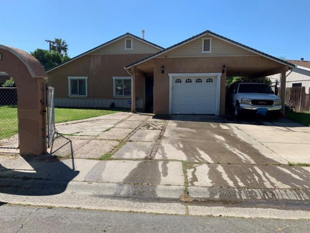 180 Redondo Avenue, Sacramento, CA 95815 (MLS #19026318) :: REMAX Executive