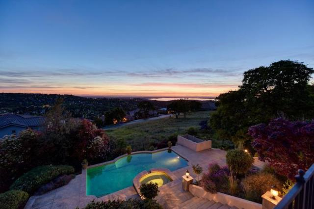 5448 Sur Mer Drive, El Dorado Hills, CA 95762 (MLS #19026398) :: The Home Team