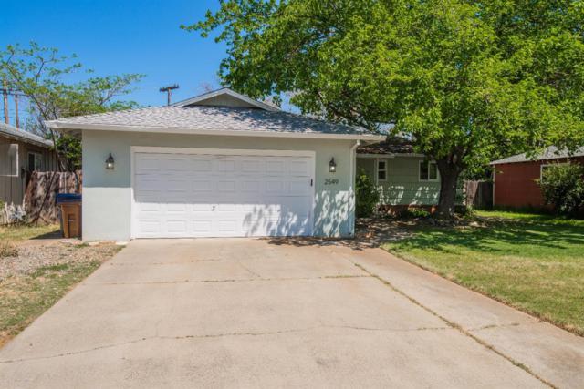 2549 Tannat, Rancho Cordova, CA 95670 (MLS #19026410) :: REMAX Executive