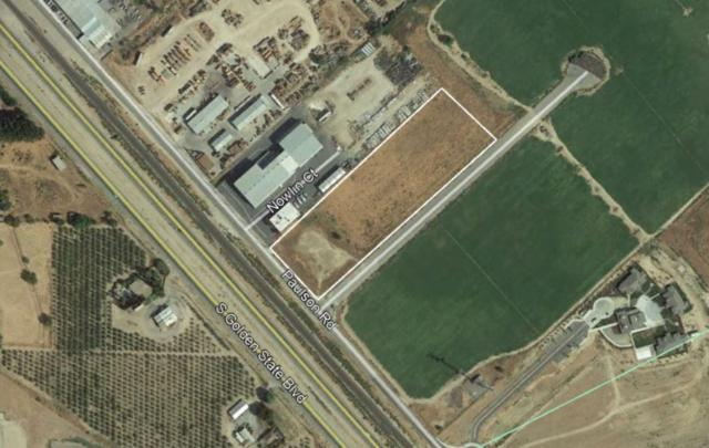0 Paulson Road, Turlock, CA 95380 (MLS #19026411) :: REMAX Executive