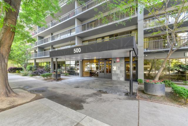 500 N Street #203, Sacramento, CA 95814 (MLS #19026453) :: Heidi Phong Real Estate Team