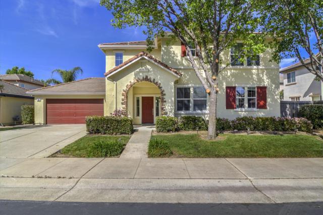 150 Anjou Circle, Sacramento, CA 95835 (#19026454) :: Michael Hulsey & Associates