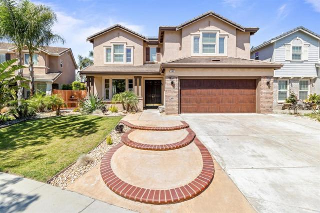 143 Ridgeview Drive, Tracy, CA 95377 (MLS #19026475) :: REMAX Executive