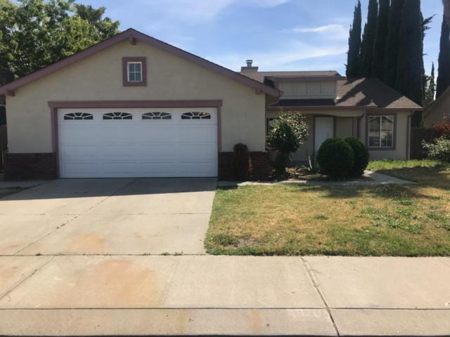 16201 Harmony Ranch Drive, Delhi, CA 95315 (MLS #19026478) :: Heidi Phong Real Estate Team