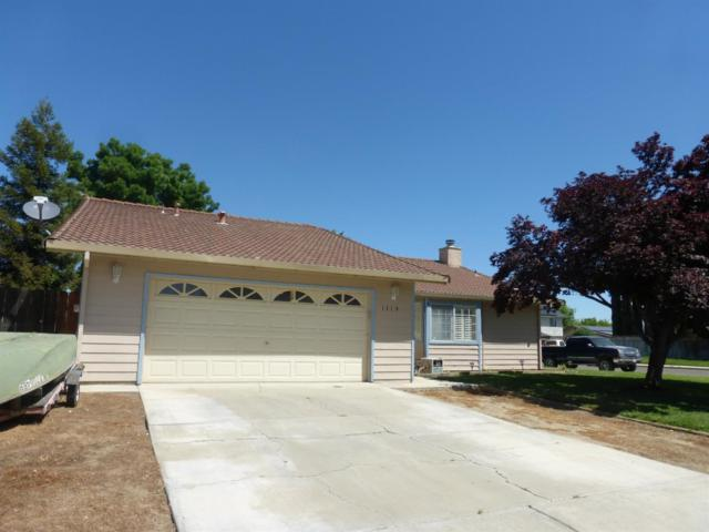 1115 Lee Avenue, Gustine, CA 95322 (MLS #19027024) :: The MacDonald Group at PMZ Real Estate