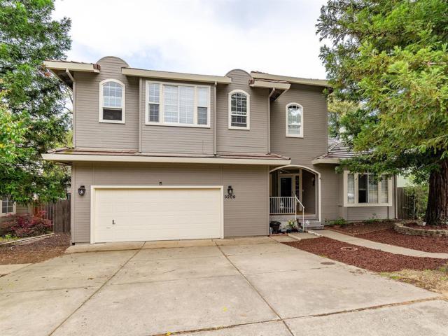 3209 Grace Drive, Diamond Springs, CA 95619 (MLS #19027192) :: Heidi Phong Real Estate Team