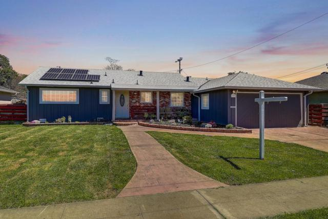 5386 Sayre Avenue, Fremont, CA 94536 (MLS #19027311) :: eXp Realty - Tom Daves