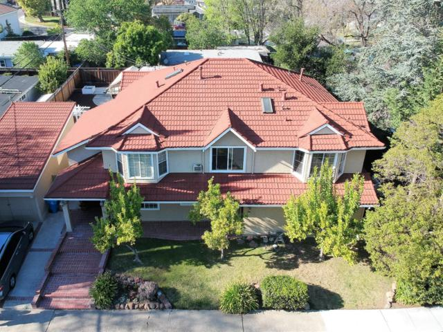 18731 Barnhart Ave, Cupertino, CA 95014 (MLS #19027341) :: eXp Realty - Tom Daves