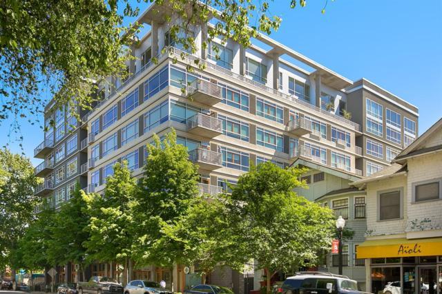 1818 L Street #408, Sacramento, CA 95811 (MLS #19027523) :: eXp Realty - Tom Daves