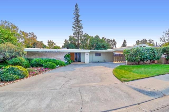 104 Greenwood Drive, Woodland, CA 95695 (MLS #19027535) :: Heidi Phong Real Estate Team