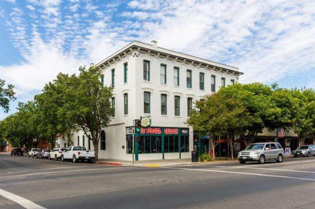 601 Main Street, Woodland, CA 95695 (MLS #19027569) :: eXp Realty - Tom Daves