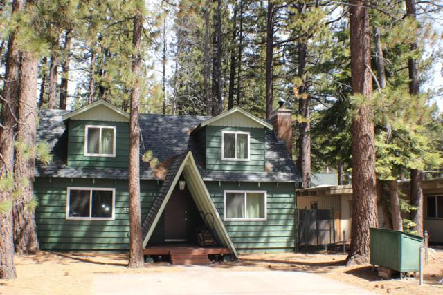 709 Patricia Lane, South Lake Tahoe, CA 96150 (MLS #19027593) :: eXp Realty - Tom Daves