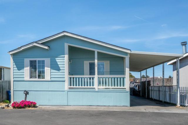 1255 38th Avenue #108, Santa Cruz, CA 95062 (MLS #19027609) :: REMAX Executive