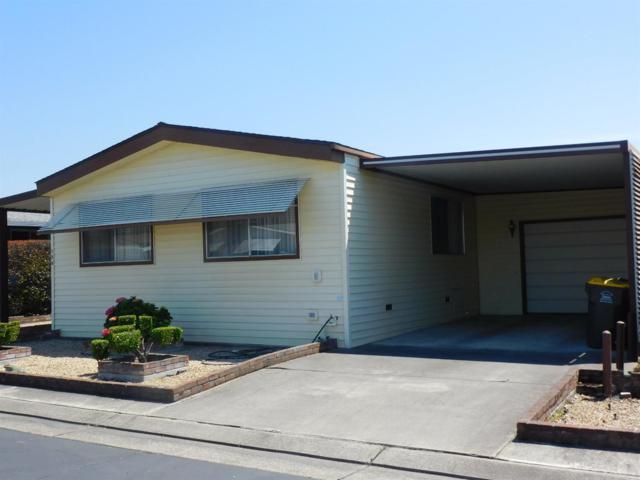 6706 Tam O Shanter Drive #107, Stockton, CA 95210 (MLS #19027677) :: The MacDonald Group at PMZ Real Estate